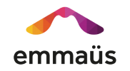 Company Logo Emmaüs