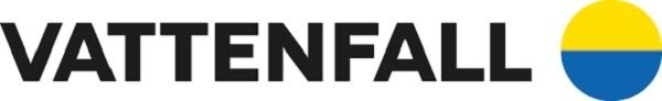 Company Logo Vattenfall