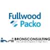 Company Logo Fullwood Packo