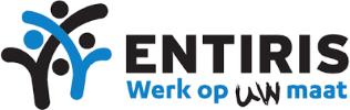 Company Logo Entiris vzw
