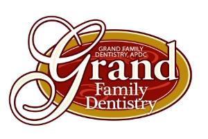 Grand Family Dentistry logo