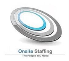 Onsite Staffing, Inc. logo