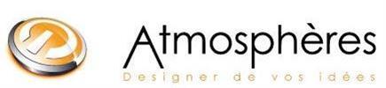 Company Logo Atmosphere