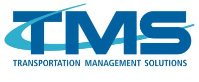 Company Logo Transportation Management Solutions, Inc.