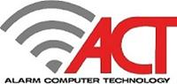 Alarm Computer Technology, Inc. logo