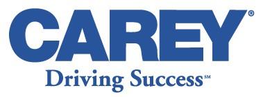 Carey - Executive Limousine logo