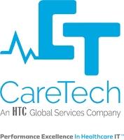 Company Logo CareTech Solutions