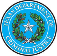 Company Logo Texas Department of Criminal Justice
