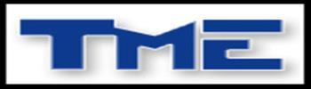Company Logo TME