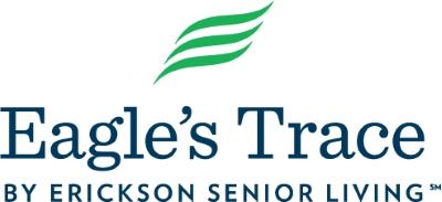 Eagle's Trace logo