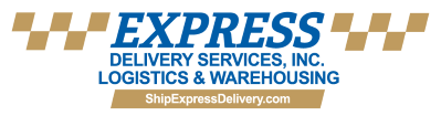 Express Delivery Services, Inc logo