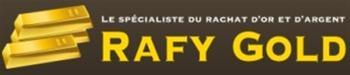 Company Logo RAFY GOLD