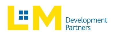 Company Logo L & M Development Partners