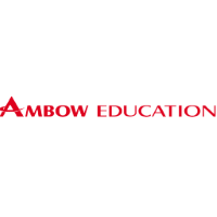 Company Logo Ambow Education USA