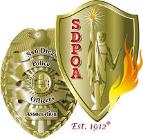Company Logo San Diego Police Officers Association