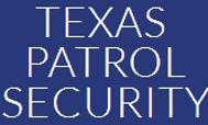 Company Logo Texas Patrol Security