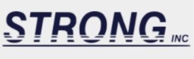 STRONG INC. logo