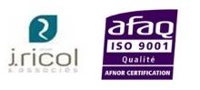 Company Logo Groupe J. RICOL