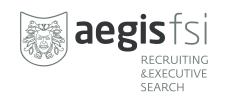 Company Logo Aegis S.r.l.