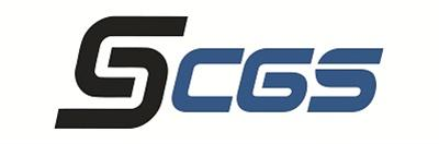 Company Logo CGS