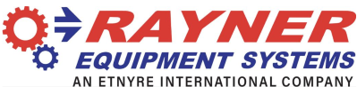 Rayner Equipment Systems logo