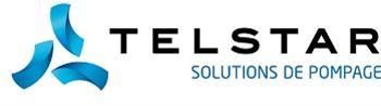 Company Logo Telstar