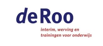 Company Logo De Roo interim, werving en trainingen voor onderwijs