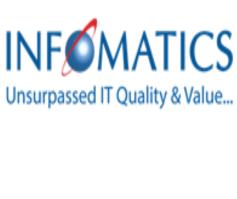 Infomatics Inc logo