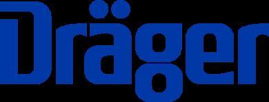 Company Logo Dräger