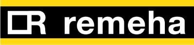 Company Logo Remeha