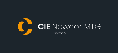 CIE NEWCOR Rochester Gear, Inc. logo