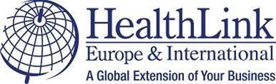 Company Logo HealthLink Europe