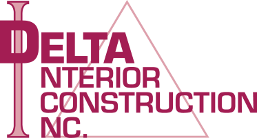 Delta Interior Construction logo