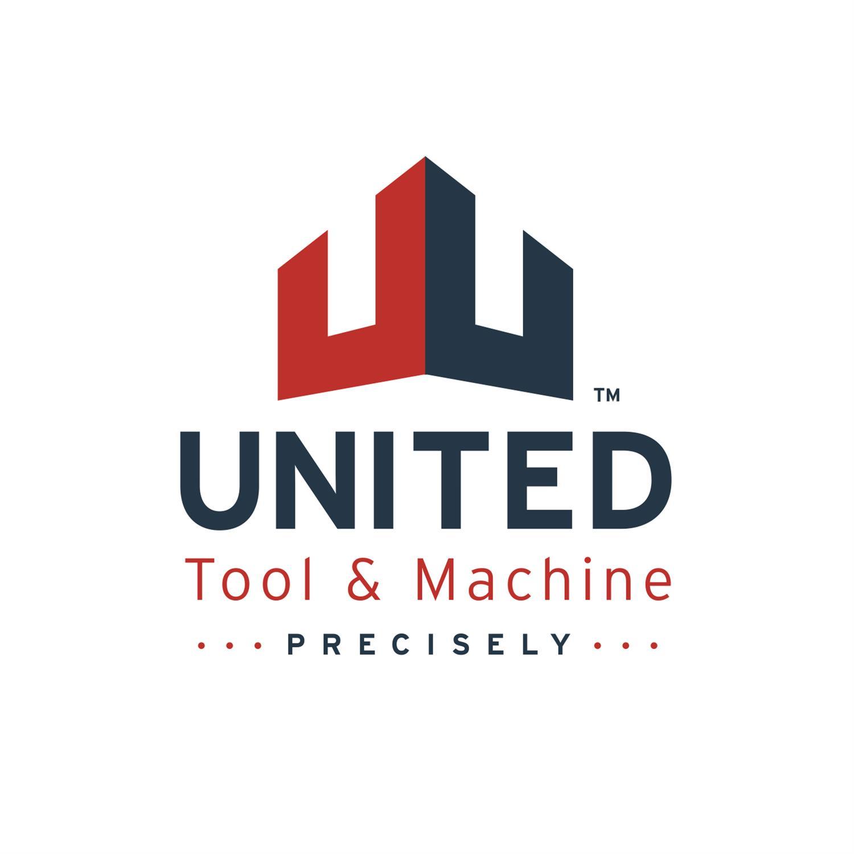 United Tool & Machine logo
