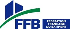 Company Logo Fédération Française du Bâtiment