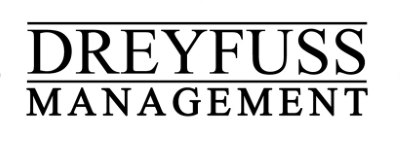 Company Logo Dreyfuss Management