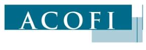 Company Logo ACOFI