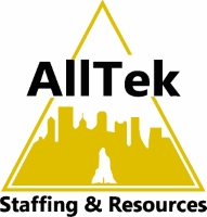 Company Logo AllTek Staffing & Resource Group