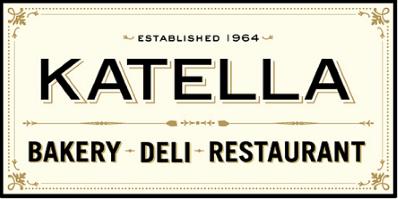 Company Logo Katella Bakery
