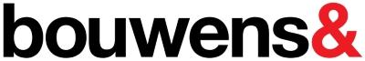 Company Logo bouwens&