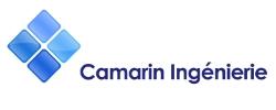 Company Logo CAMARIN Ingénierie