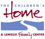 Company Logo The Children's Home of Pittsburgh