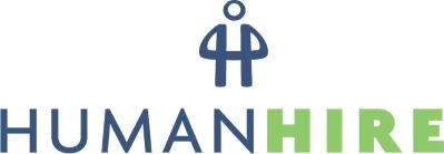 HumanHire logo