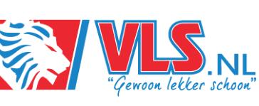 Company Logo VLS Schoonmaak