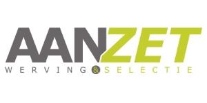 Company Logo Aanzet Werving & Selectie
