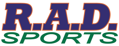 RAD Sports logo