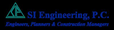 Company Logo SI Engineering, P.C.