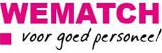 Company Logo WeMatch