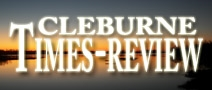 Company Logo Cleburne Times Review