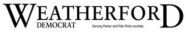Company Logo Weatherford Democrat